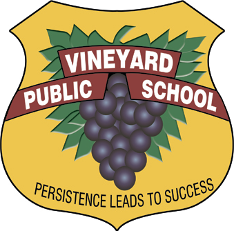 Vineyard Public School logo
